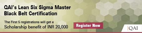 Lean Six Sigma Master Black Belt Certification