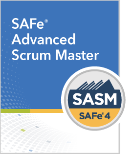 Safe 174 4 5 Advanced Scrum Master Course With Sasm