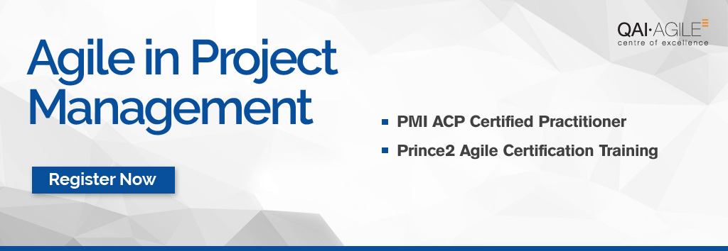 Project Management in Agile Certifications