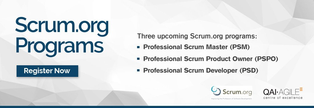 Scrum Programs