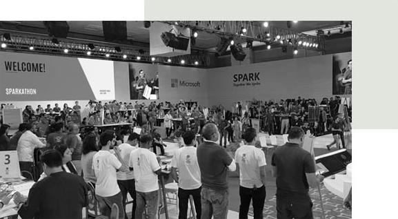 Microsoft design sprint case study